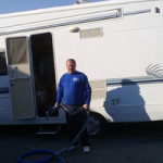mobile home valeting